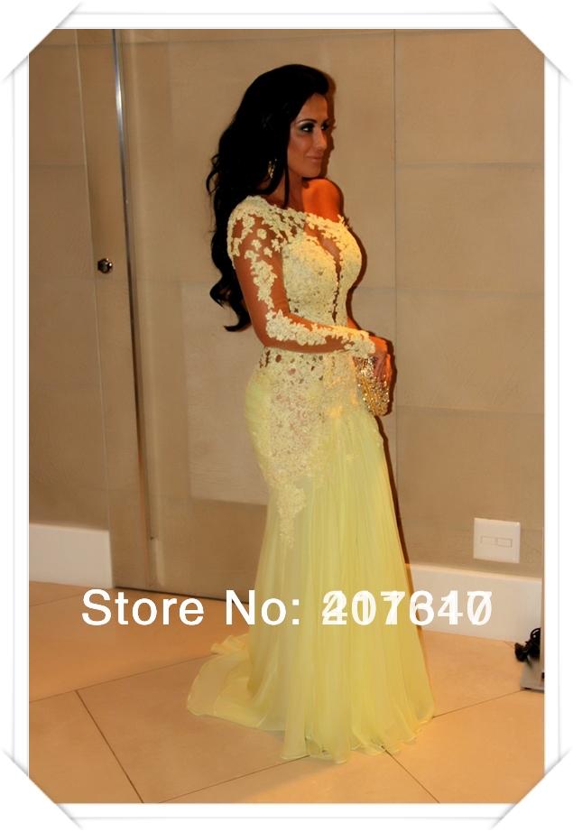 Prom Dresses 207