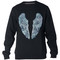 Coldplay wings sweatshirt sweater crewneck men or women unisex size