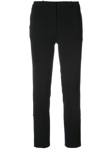 Altuzarra women black pants