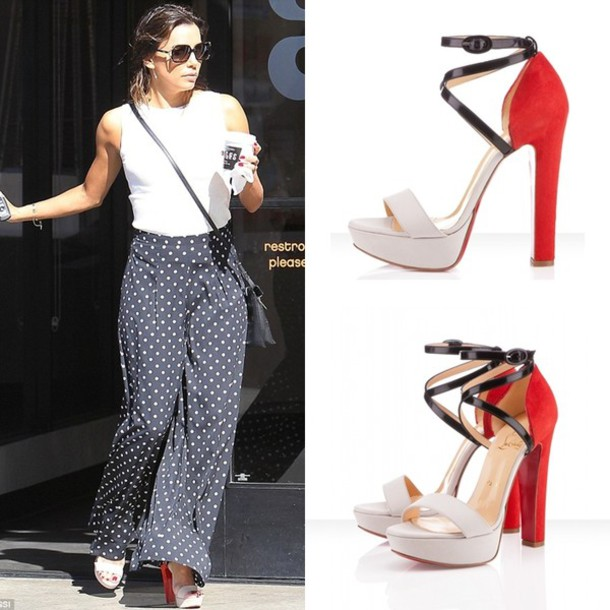 713dbc929a02 shoes perfect louboutin high heels high heels red high heels black high  heels
