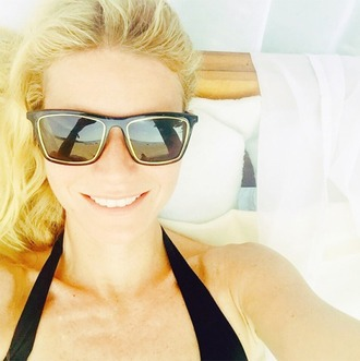 sunglasses gwyneth paltrow
