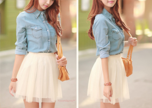shirt bag skirt skirt high waisted skirt