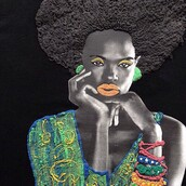 t-shirt,quortshirt,african american,afrogirl,afrocentric,afroamerican,natural hair,curly hair,kinky,natural hair tshirt,natural hair tshirts,natural hair t-shirts,afro tshirts,afrocentric tshirt,afrocentric tees,afrocentric tshirts,black beauty,black women,black woman tshirt,black woman tshirts,black woman tee,africa,african beauty,painted tshirts,wearable art,quor,quor painted tshirts,customizable tshirt