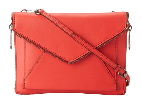 Rebecca Minkoff Marlowe Mini Hot Red - Zappos.com Free Shipping BOTH Ways