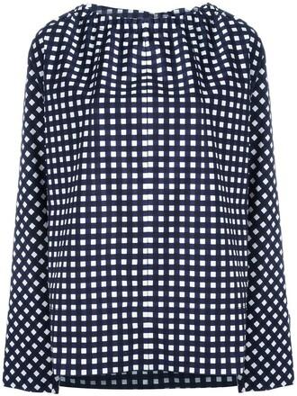 blouse women cotton top