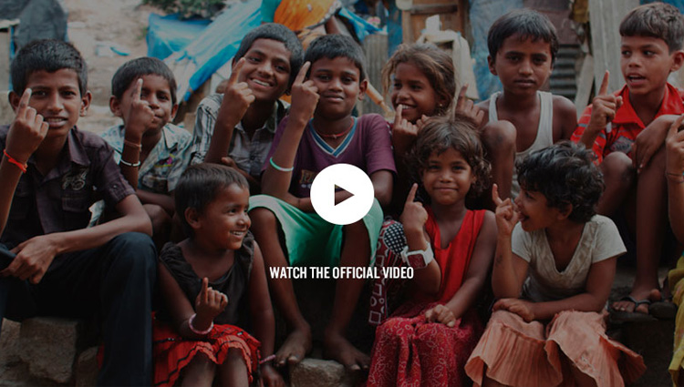 1:Face Watch Canada - Changing the world 1:Face at a time