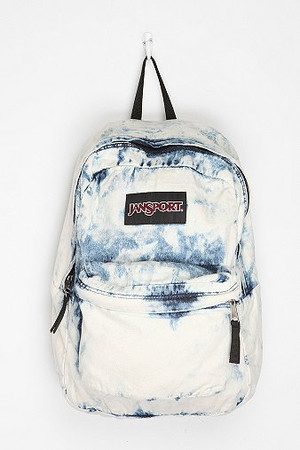 Jansport Acid Wash Backpack - Urban Outfitters ($20-50) - Svpply