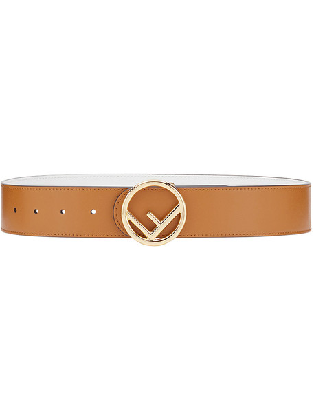 belt brown