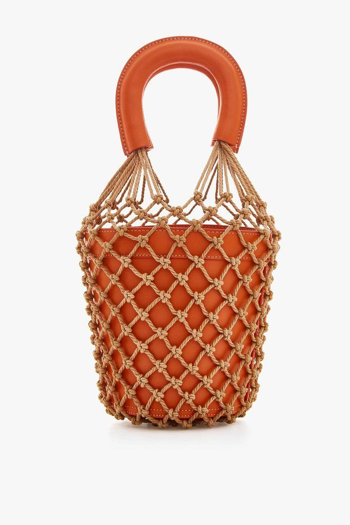 MOREAU BAG | APRICOT NATURAL