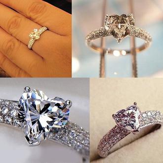 jewels heart shaped diamond engagement ring three prong set diamond ring 1.0 ct heart shaped aona created diamond engagement ring diamonds paved engagement ring pave setting diamond engagement ring evolees.com
