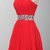 Sparkle Red Strapless Crystal Belt Short Prom Dress KSP365 [KSP365] - £85.00 : Cheap Prom Dresses Uk, Bridesmaid Dresses, 2014 Prom & Evening Dresses, Look for cheap elegant prom dresses 2014, cocktail gowns, or dresses for special occasions? kissprom.co.uk offers various bridesmaid dresses, evening dress, free shipping to UK etc.