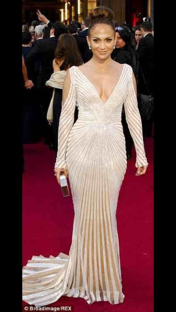 dress jennifer lopez