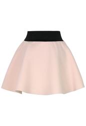 skirt,pastel,pink,airy,mini skirt