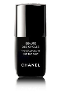 Amazon.com: chanel beaute des ongles matte top coat limited edition: beauty