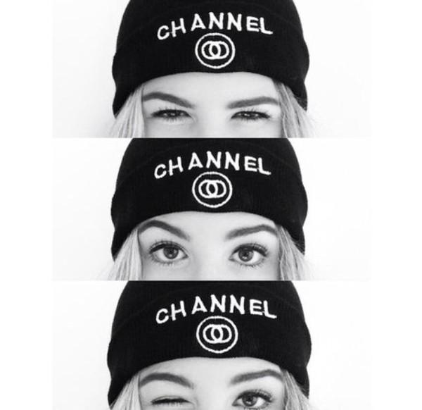 hat channel beanie help need it beanie