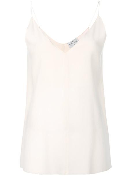 camisole women white silk underwear