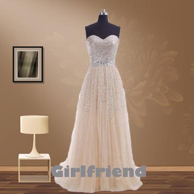 Girlfriend prom dress · sweetheart handmade chiffon homecoming dress / prom dress · online store powered by storenvy
