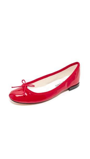 Repetto ballet flats ballet flats shoes