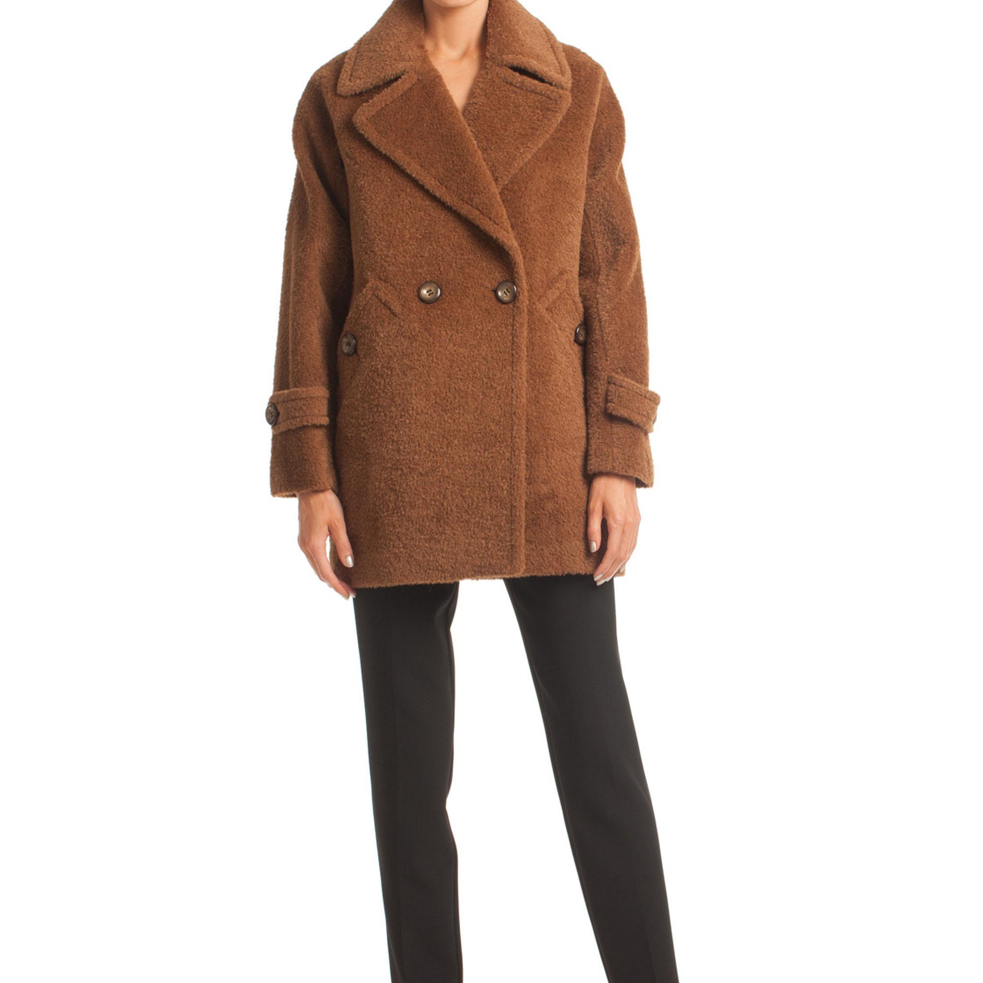 Nancy coat