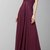 Dark Purple Fancy Chiffon Bridesmaid Prom Dress KSP060 [KSP060] - £93.41 : Cheap Prom Dresses Uk, Bridesmaid Dresses, 2014 Prom & Evening Dresses, Look for cheap elegant prom dresses 2014, cocktail gowns, or dresses for special occasions? kissprom.co.uk offers various bridesmaid dresses, evening dress, free shipping to UK etc.