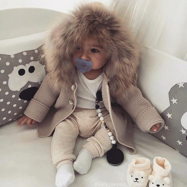 coat baby baby clothing baby girl winter outfits
