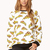 Pizza Party Sweatshirt | FOREVER21 - 2000111563