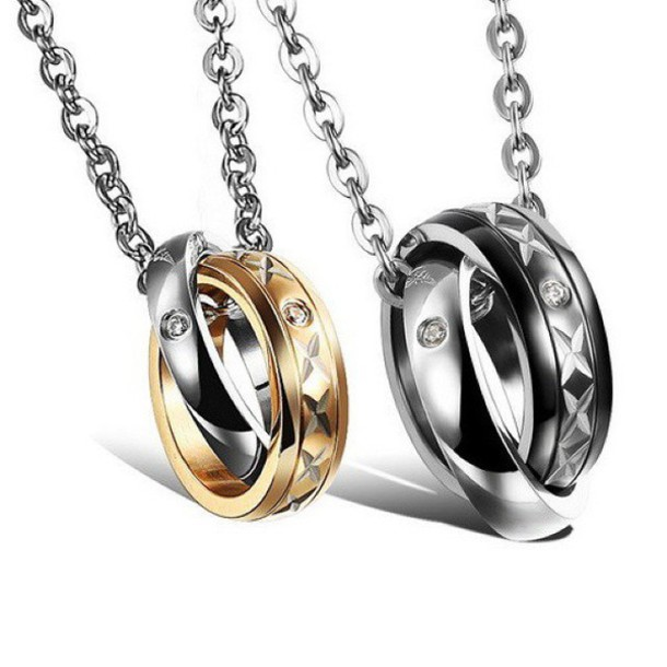 Jewels couples jewelry matching jewelry couples for Cute jewelry for girlfriend