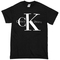 Calvin klein t-shirt - basic tees shop