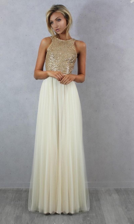 80178b5a59f Sequin Prom Dresses Gold - Data Dynamic AG