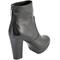 Bottines femme luisa toutes en cuir de la marque exclusif chaussures disponibles sur le s