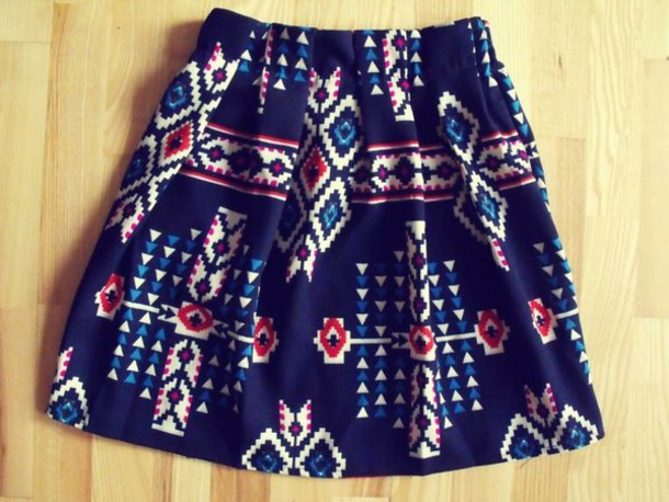 skirt aztec dress summer boho lace shorts cute vogue grunge hipster love cut pattern bohemian internet tumblr outfit tumblr