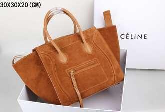 bag handbag celine designer
