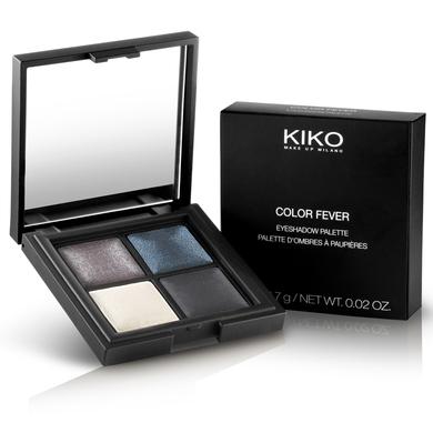 Palette ombres à paupières cuites : color fever eyeshadow palette