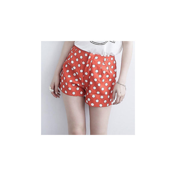 red white polka dots cute minnie mouse