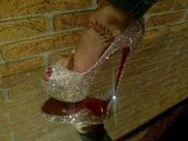 shoes,dress