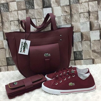 shoes lacoste sneakers lacoste sneakers burgundy