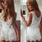 Boho envy romper – dream closet couture
