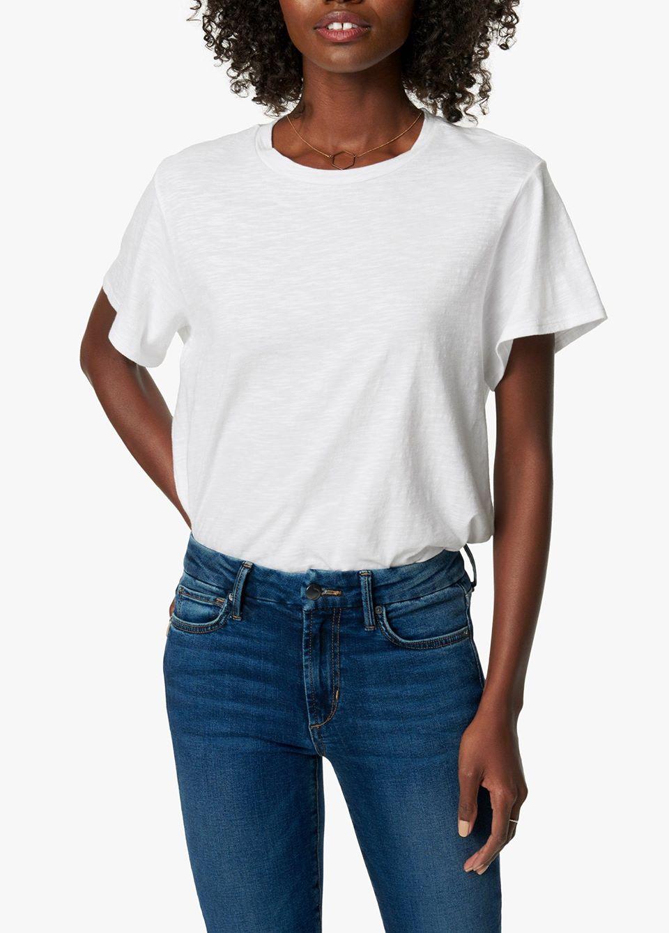The  Crewneck T-Shirt