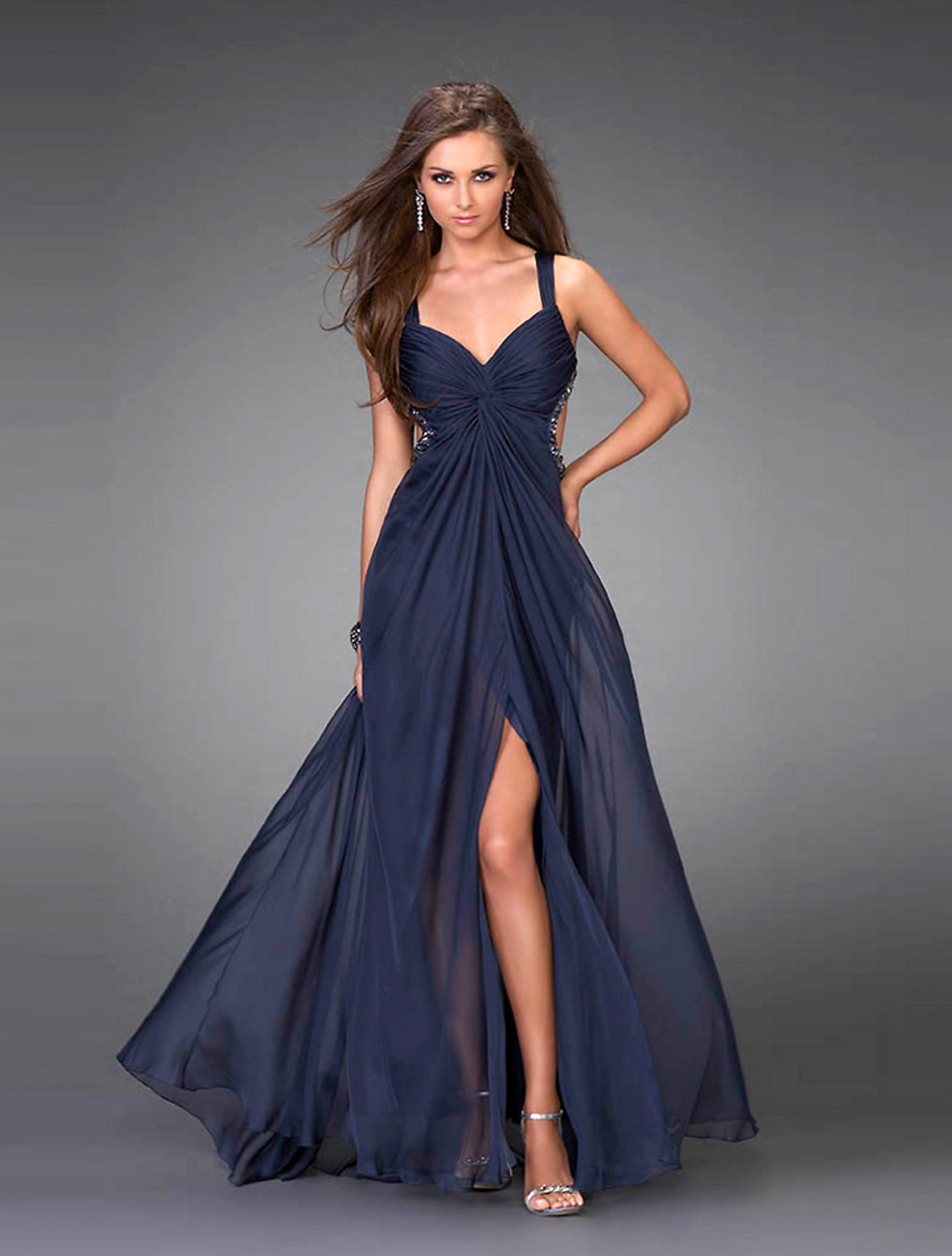 Chiffon Formal Dresses