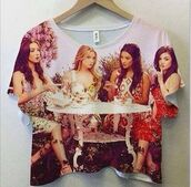 tank top,pretty little liars,floral tank top,t-shirt,floral t shirt,lucy hale,shay mitchell,ashley benson,troian bellisario,emily fields,aria montgomery,hanna marin,spencer hastings,swag,funny,jacket,shirt,blouse,skirt,printed t-shirt,cute,flowy,liars,top