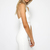 Lovinnie Dress - White