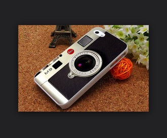 phone cover camera black phone fashion iphone cover iphone 5 case