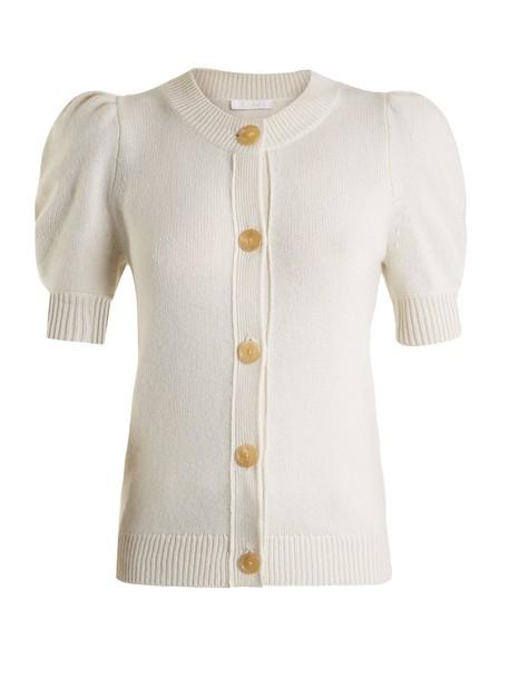 Chloe cardigan cardigan sweater
