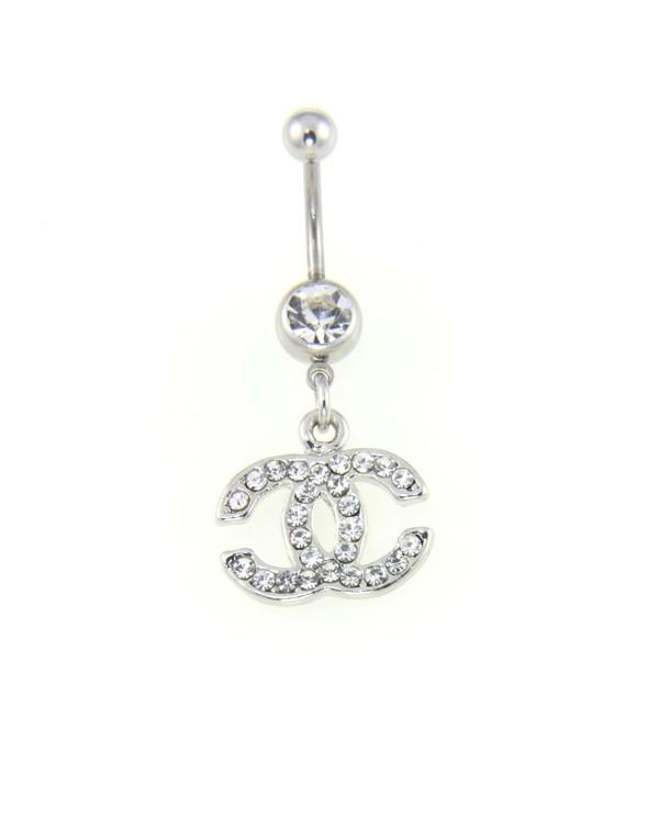 Channel Belly Ring: Body Piercing Jewelry | eBay