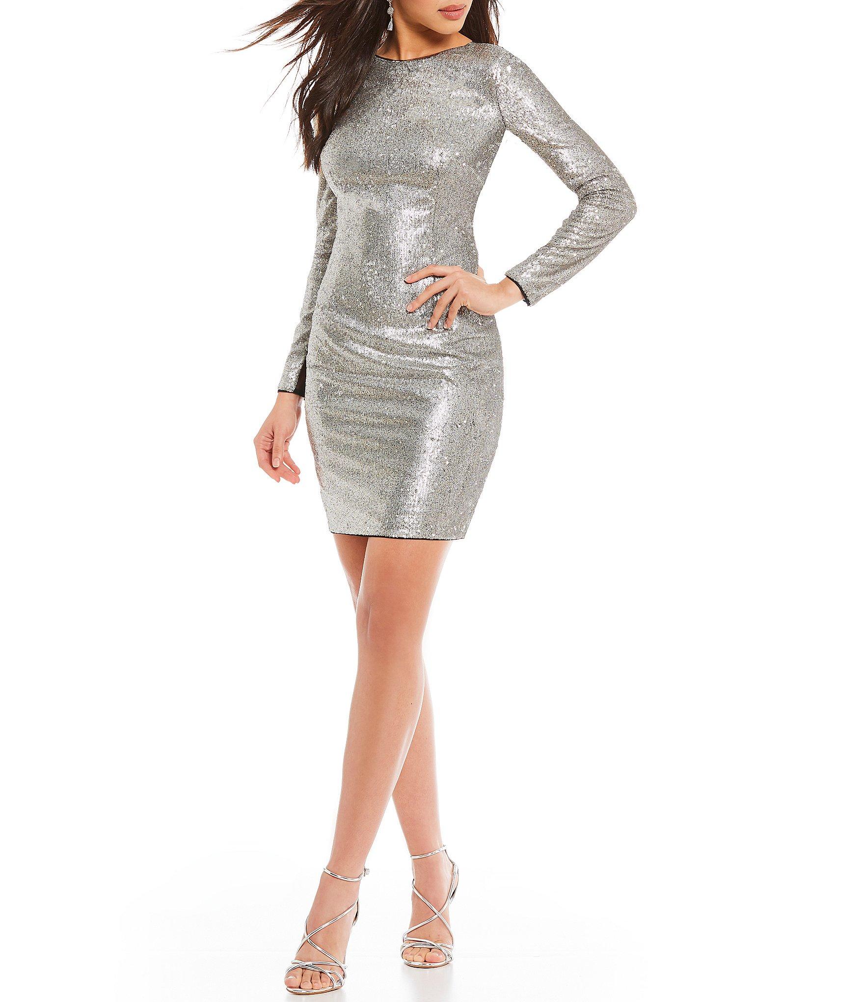 3ddf687d114 Gold Formal Dresses Dillards