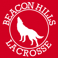 BEACON HILLS LACROSSE Merchandise (All purely FAN MADE :)
