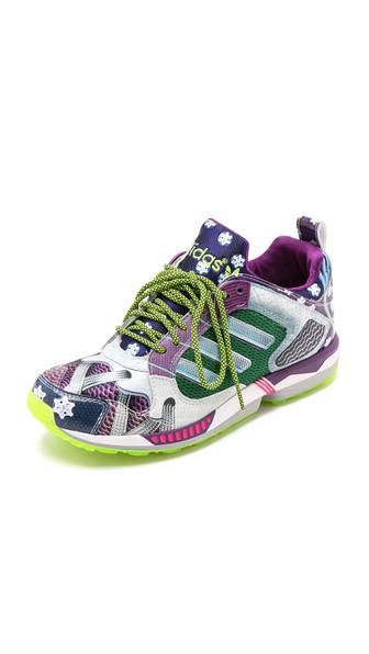 Adidas originals by mary katrantzou zx 5000 sneakers