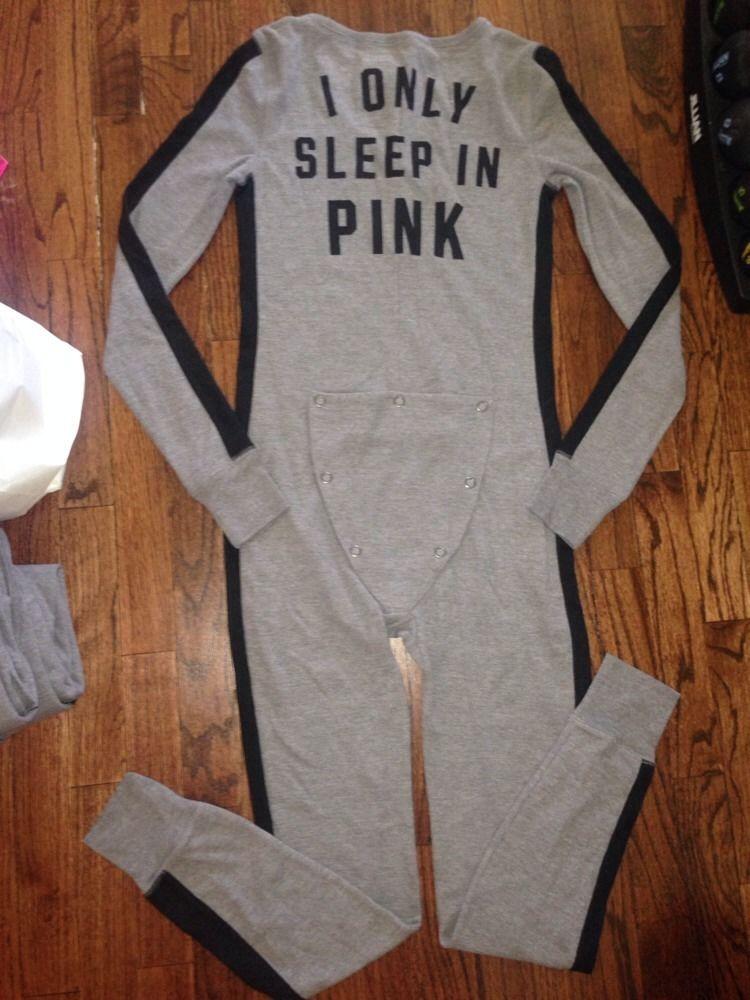 Sleep in pink
