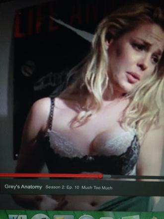 underwear grey's anatomy lingerie sexy cute tights swag summer blonde hair