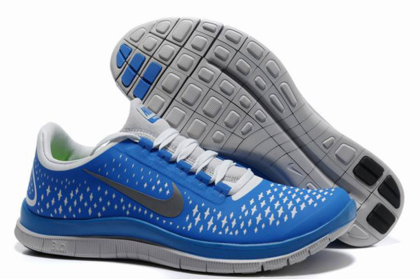 shoes nike free 3.0 v4